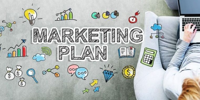 Un bon plan marketing