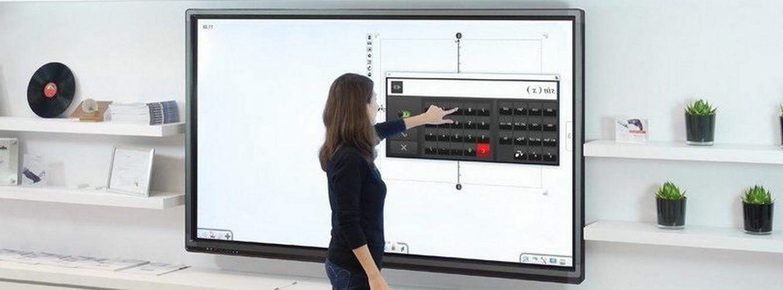 Choisir son écran interactif pour sa salle de réunion